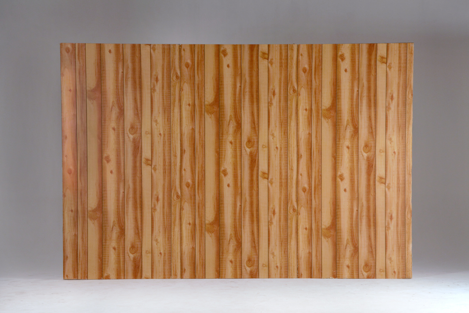 Faux Wood Wall Panels Wb Designs